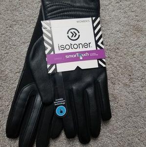 Isotoner gloves - Dressy